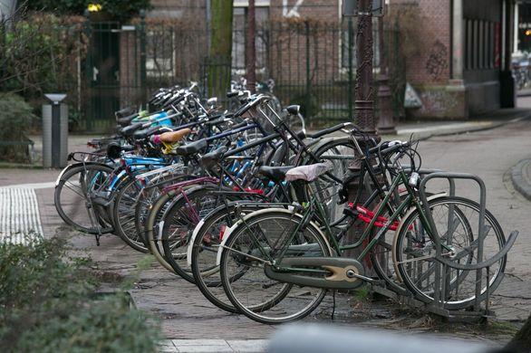 Από την Πάτρα στο Άμστερνταμ - Σε μία πόλη που αξίζει χιλιάδες φωτογραφίες!
