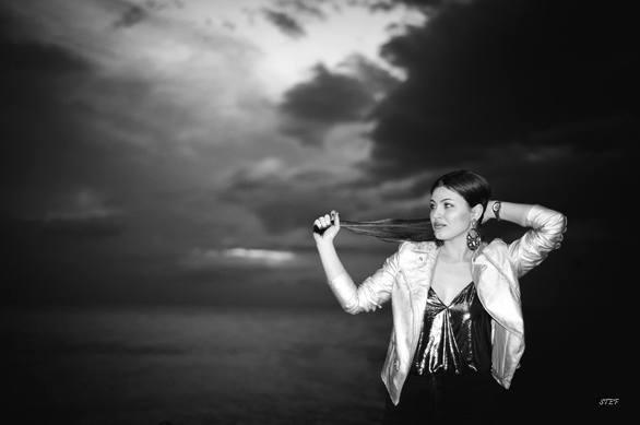 Μιχαέλα Σκοάρτσα: Η 21χρονη από την Πάτρα με τα μάτια που σου «μιλούν» (pics)