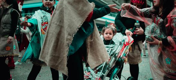 Πατρινό Καρναβάλι για πάντα! (pics)
