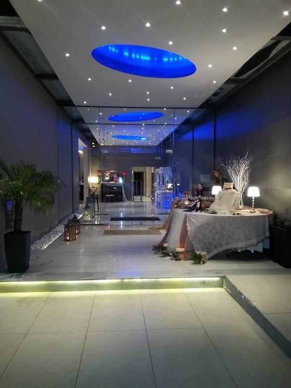 Αίθουσα Δεξιώσεων - Lofos Gala