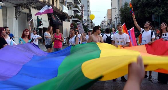 "Patras Pride - 23 και 24 Ιουνίου για 2η χρονιά το ""Φεστιβάλ Υπερηφάνειας""!"