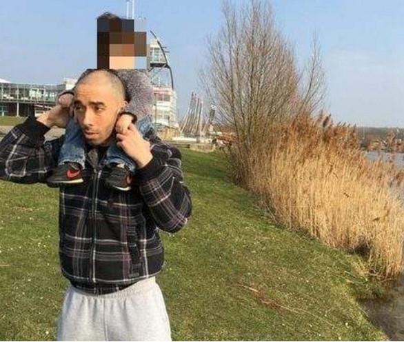 Γάλλος ο τζιχαντιστής που χτύπησε χθες στο Παρίσι