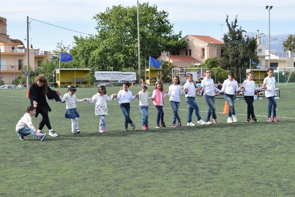 Ολοκληρώθηκε με μεγάλη επιτυχία το εορταστικό τουρνουά ποδοσφαίρου στην Πάτρα (φωτο)