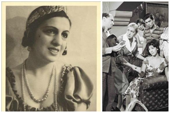 Δείτε πως ήταν 20 παλιοί Έλληνες ηθοποιοί στα νιάτα τους (pics)