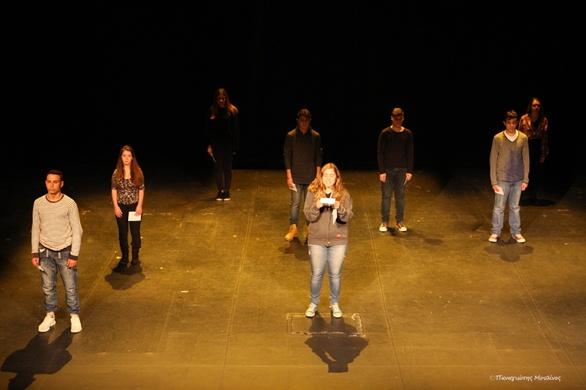 «Ο θησαυρός των Καλικαντζάρων» στο Δημοτικό Θέατρο Απόλλων