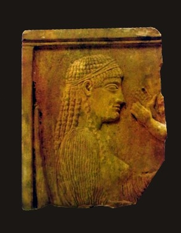 Αφιερωμένο στην Μητέρα το έκθεμα του μήνα στο Αρχαιολογικό Μουσείο Πατρών!