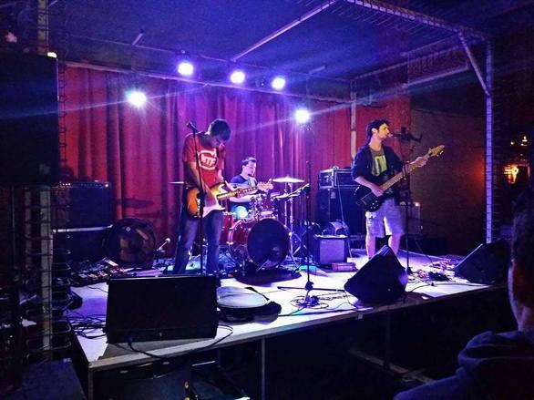 Η Πατρινή μπάντα που θα ανέβει στη σκηνή του φετινού Schoolwave 2017 (pics+video)