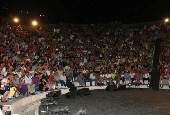 """""""Πράσινο φως"""" από το ΚΑΣ σε όλες τις εκδηλώσεις του 36ου Φεστιβάλ Πάτρας - Θεσμός Αρχαίου Δράματος"""