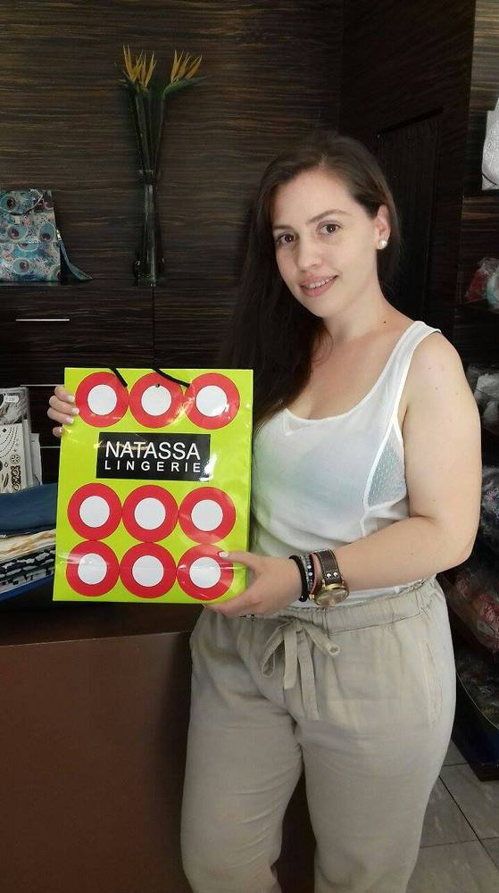 Πάτρα: Το Natassa Lingerie μοίρασε 4 υπέροχα δώρα! (pics)