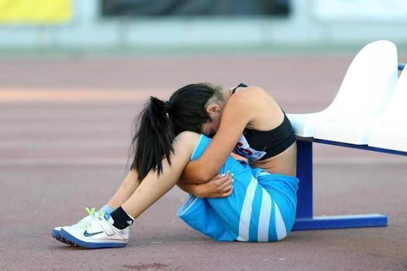 Κατερίνα Κυριακοπούλου: «Στην Πάτρα στόχος μου είναι να πάρω ένα μετάλλιο»