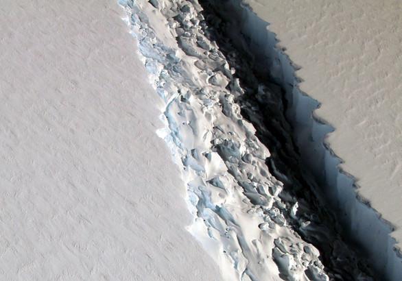 Ποιες περιοχές της Ελλάδας θα εξαφανιστούν αν λιώσουν οι πάγοι;