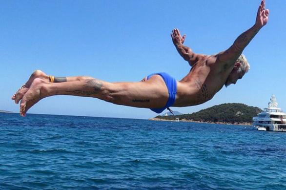 O Mr. Enjoy της Ιταλίας έχει «μαύρο καλοκαίρι» - Του κατάσχεσαν επαύλεις, γιοτ και γήπεδο γκολφ