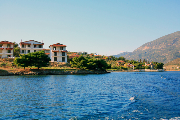 13+1 μέρη για καλοκαιρινές διακοπές κοντά στην Πάτρα (pics)