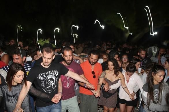 Το πιο εκστατικό πανηγύρι της Ελλάδας δικαίωσε και φέτος την φήμη του (pics)