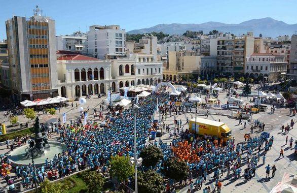 Αρχές του φθινοπώρου στην Πάτρα - Αθλητικά γεγονότα, δράσεις για καλό σκοπό, φεστιβάλ και μεγάλες συναυλίες!