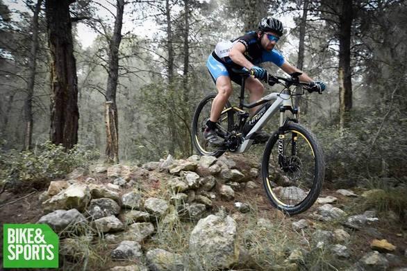 Ο Πατρινός πρωταθλητής ποδηλασίας Νίκος Ανδρεόπουλος, επιστρέφει στην ενεργό δράση (pics)
