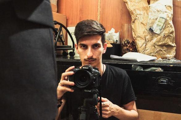 """Σε κατάστημα της Κανακάρη """"ζωντάνεψε"""" ο """"Νονός"""" - Πατρινοί σε ρόλο μαφιόζων αλά """"Δον Βίτο Αντολίνι Κορλεόνε""""! (video)"""
