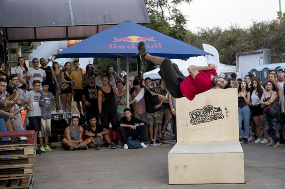 Ολοκληρώθηκε το DK's Tour of Motion - Οι νικητές που αναδείχθηκαν στην Πάτρα!