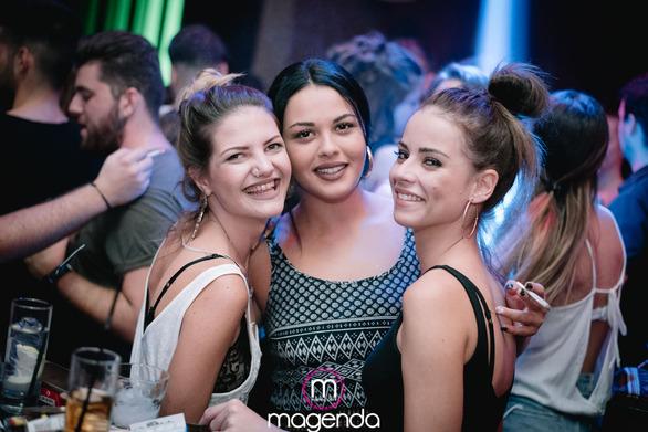 Greek Sundays at Magenda 10-09-17 Part 2/2
