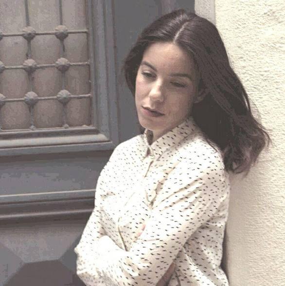 Φανή Γεωργακοπούλου - Η νεαρή ηθοποιός από την Κάτω Αχαΐα που θα μπαίνει καθημερινά στα σπίτια μας!