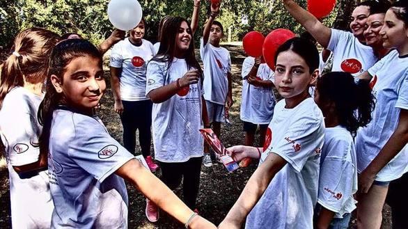 Φωτογραφίες από τον εορτασμό της Παγκόσμιας Ημέρας Εθελοντή Δότη Μυελού των Οστών!