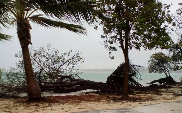 Η Μαρία πήρε τον τίτλο του πιο καταστροφικού κυκλώνα στην ιστορία του Πουέρτο Ρίκο