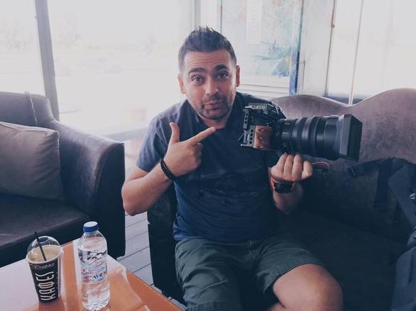 Ο Πατρινός, Χρήστος Ορτέντζιο στα γυρίσματα του Survival Secret στην Κουρούτα! (pics)
