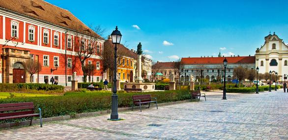 Ταξίδι στη πιο μπαρόκ πόλη της Ευρώπης! (φωτο)