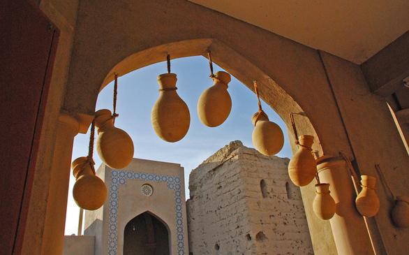 Ομάν - Μια ξεχασμένη αυτοκρατορία στην άκρη της αραβικής Χερσονήσου!