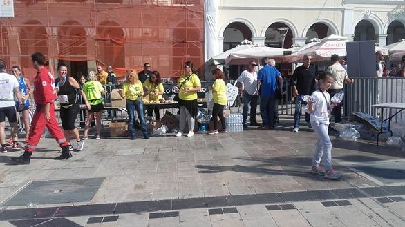 Μεγάλη ήταν η συμμετοχή στον 35ο Ημιμαραθώνιο Αχαΐας - Δείτε φωτογραφίες