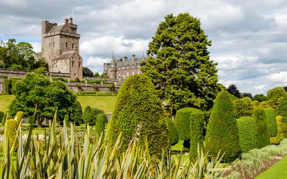 Οι κρυμμένες ομορφιές της Σκωτίας στο Πέρθσαïρ!
