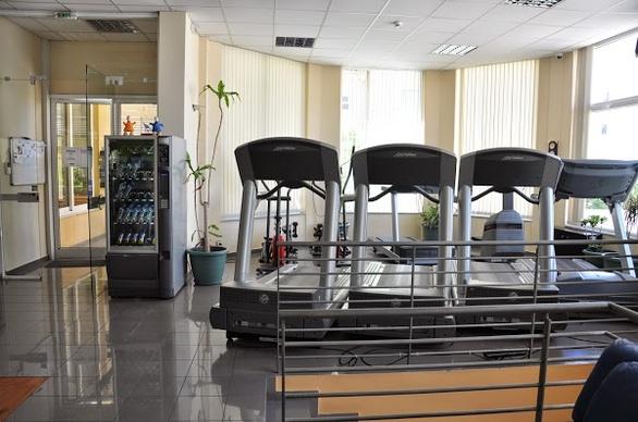 BodyAttack at Biokinisi Gym