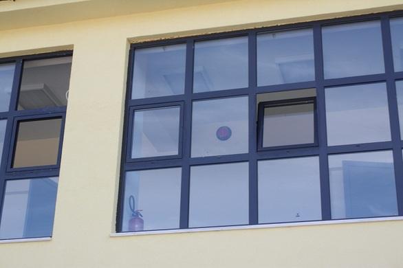 Αχαΐα - Το νέο σχολείο της Ερυμάνθειας που θα αποτελέσει «στολίδι» για την περιοχή (φωτο)