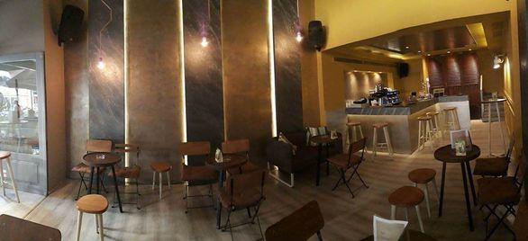 """Νέο """"λουκέτο"""" σε καφετέρια στην Πάτρα - Έρχεται """"βαρύς"""" χειμώνας για την εστίαση"""