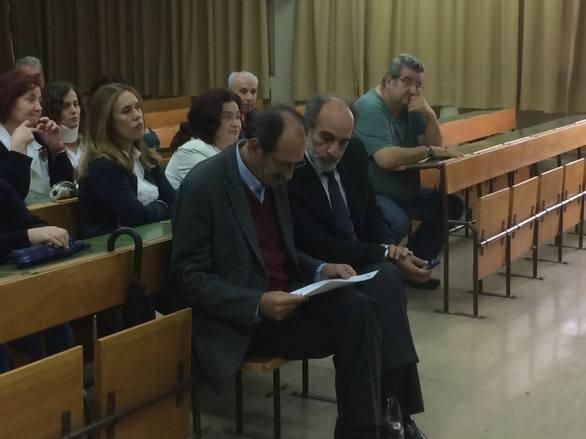 Πάτρα - Το Σωματείο Ιπποκράτης σχετικά με τη χθεσινή διαδικασία για την προστασία της πρώτης κατοικίας