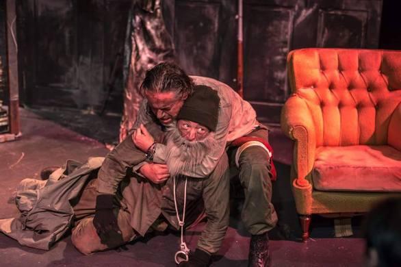 """Είπαν πως οι """"Παγιδευτές"""" είναι ένα έργο που αποτελεί κόσμημα για τα θεατρικά δρώμενα της Πάτρας!"""