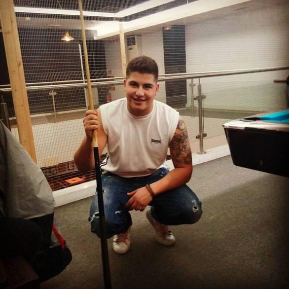 Τραγωδία - Αυτός είναι ο Πατρινός φοιτητής που έχασε την ζωή του στην Αθήνα!