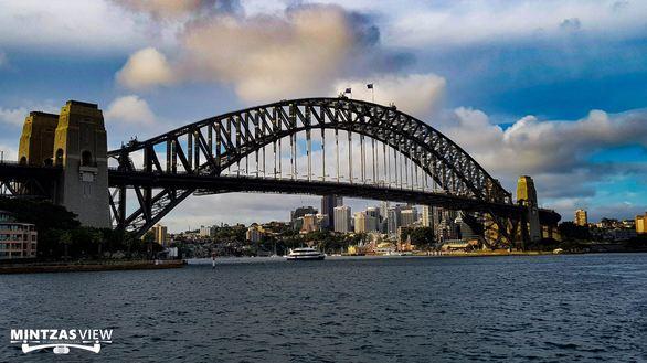 Από την Πάτρα... στο Σίδνεϊ - Ο Ανδρέας Μίντζας, μας ταξιδεύει στην μακρινή Αυστραλία! (φωτο)