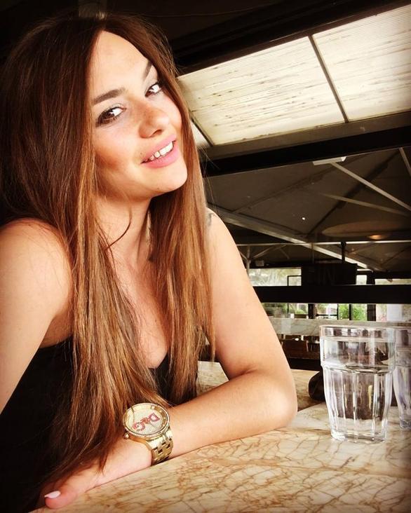 Η 25χρονη από την Πάτρα που μπορεί να σε «πωρώσει» με τη γυμναστική! (pics)