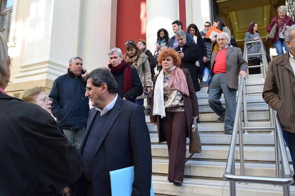Πάτρα: Αναβλήθηκε η δίκη του Κώστα Πελετίδη για τις 31 Ιανουαρίου