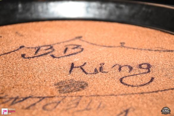 """Ευχάριστες νότες """"πλημμύρισαν"""" το Bb King (φωτο)"""