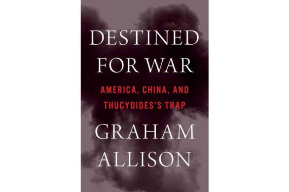 Πώς ο Πελοποννησιακός Πόλεμος συνδέεται με τη σύγκρουση Κίνας - ΗΠΑ!