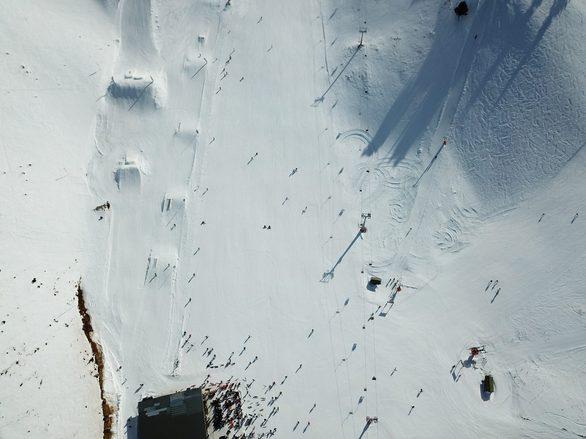 Το Χιονοδρομικό Κέντρο Καλαβρύτων, πυλώνας της τουριστικής βιομηχανίας! (pics)