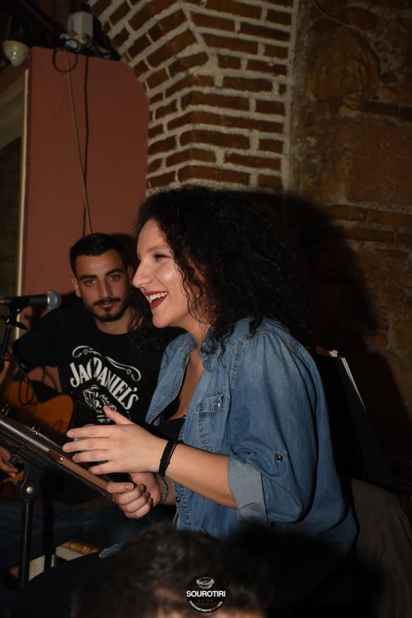 Ταξίδι σε μουσικά μονοπάτια με τους Due Leoni... (φωτο)