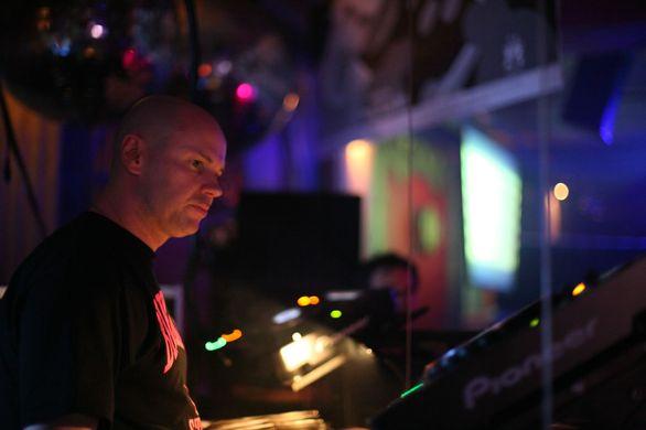 Dave Seaman - Ο δημοφιλής Βρετανός dj της house στο patrasevents.gr!