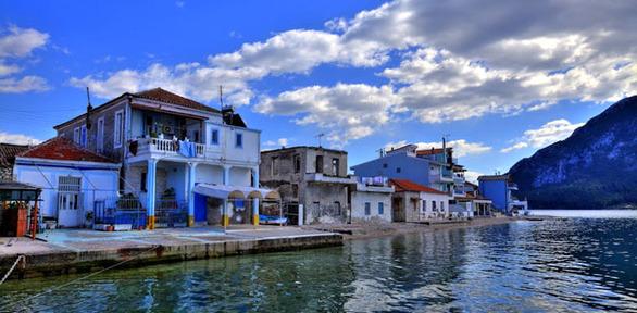 Το χωριό της Δυτικής Ελλάδας που μπαίνει στη… μύτη των άλλων περιοχών (pics)