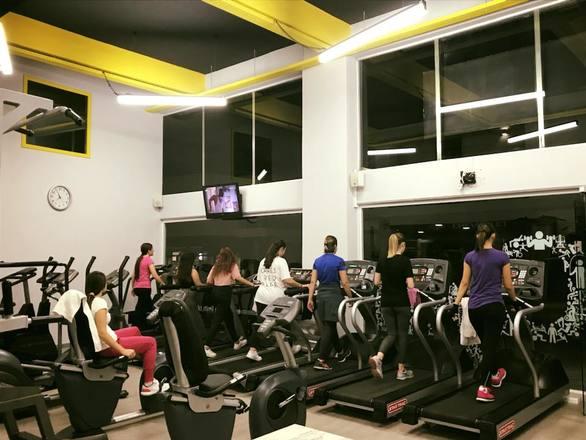 Εγκαίνια για το 360 Fitness Club στην Πάτρα!