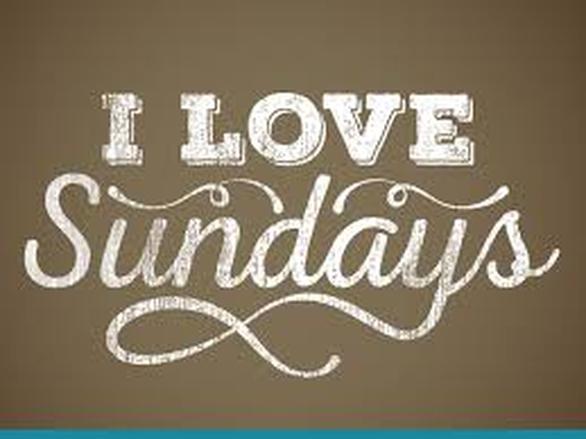 Οι Κυριακές