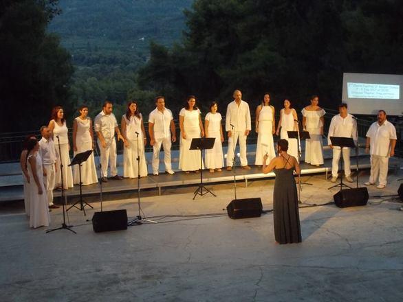 Πάτρα: Ιδρύθηκε νέο καλλιτεχνικό σωματείο Vocal