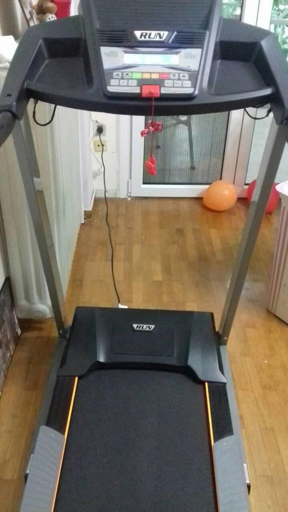 Πωλείται ολοκαίνουριος διάδρομος γυμναστικής! (φωτο)